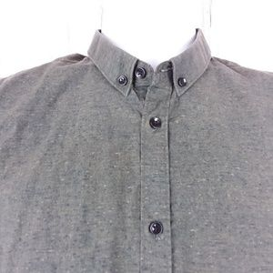 Zara Shirts - Zara Man Size M Casual/Dress Shirt Slim Fit L/S